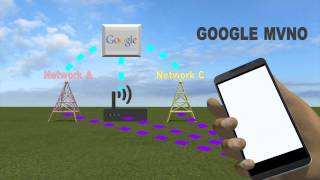 Google expected to bring innovation to wireless with new MVNO plans