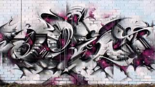 Best Wildstyle Graffiti In The World #2
