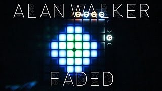 download lagu Alan Walker - Faded Launchpad Mk2 Cover gratis