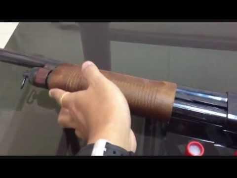 รีวิว Remington 870