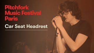 Car Seat Headrest NPR Music Tiny Desk Concert