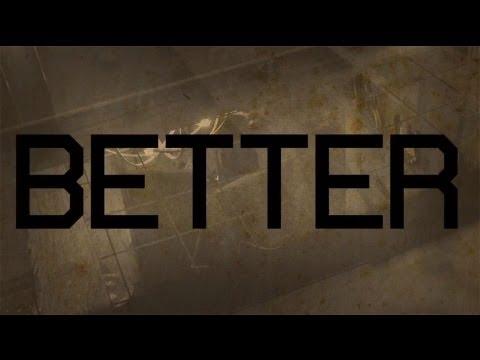 Knaan - Better