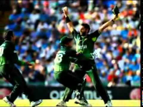 Hume Tumse Pyar Hai Icc World Cup.mpg video