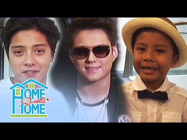 Home Sweetie Home: Baby Names | Part 3