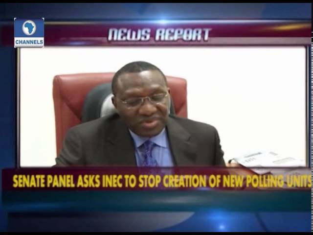 Dateline Abuja: INEC And Polling Units Controversy PT1