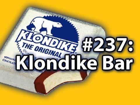 Funny Klondike Bar Commercial #2