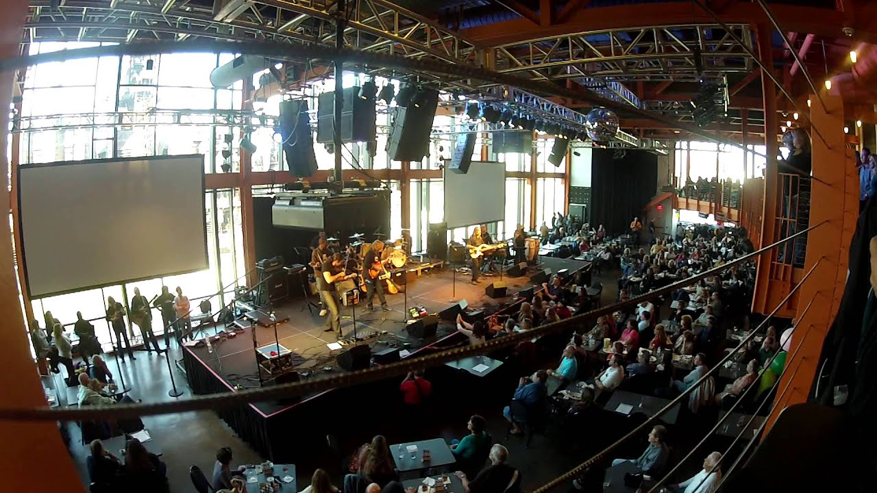 Craig Thatcher Band Live Musikfest Cafe Youtube