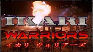A.M.T. - Elite / Ikari.Warriors いかり, イカリLoader.Music] [1988] [C.64.Elite]