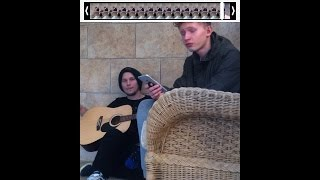 Band 3G uk - song #America  (test) mp4