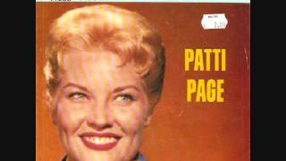 Watch Patti Page Fibbin video