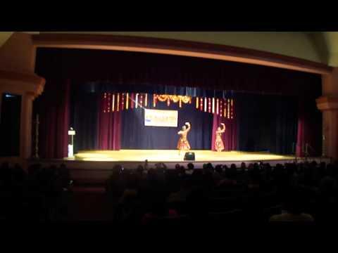 MAAZA MISS INDIA NY 2010- Mujhe sajan ke ghar jana haiKEHTA...