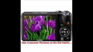 Fujifilm FinePix F660EXR Digital Camera Reviews