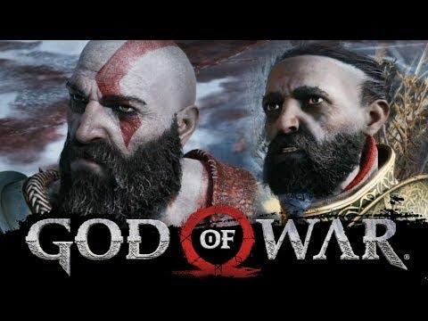 САМЫЙ БОЛЬШОЙ ВЕЛИКАН ТАМУР - GOD OF WAR 4 #11