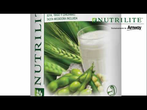 Proteina Vegetal, Nutrilite Music Videos