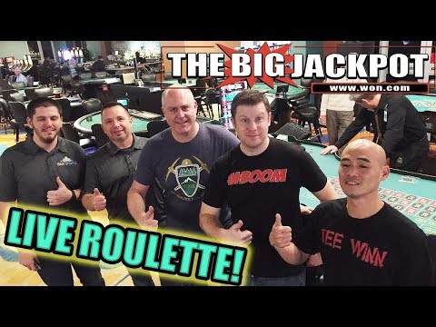 🔴 Live Roulette Second Time Ever Seen Live💣