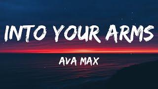 Download lagu Witt Lowry - Into Your Arms , Ft. Ava Max - (No Rap) (Lyrics)