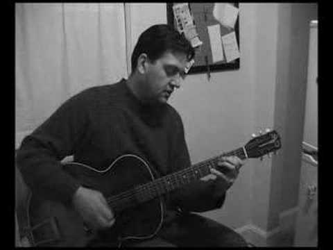 Jazz Guitar - Summertime - Take 2