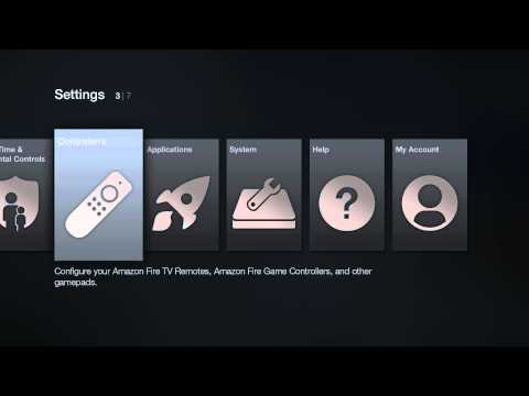 New Amazon FireTV Update allows Installing Apps from Unknown Sources!