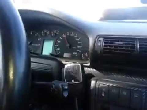 Audi a4 2.8 v6 0-100