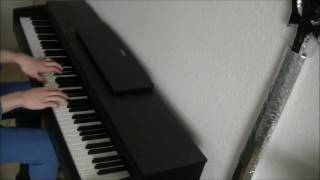 Chopin Nocturne op 9 no 2 - E-Flat Major (Piano Cover)