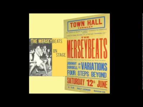 The Merseybeats - Its Love That Really Counts
