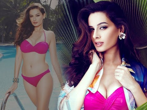 Bikini & Sexy Wallpapers of Evelyn Sharma - Yaariyan Movie - Evelyn Sharma Hot Images & Video