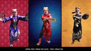 Ộp pà - Pác Hăng So (GANGNAM STYLE cover) Lời Việt & thể hiện: Tuấn RC