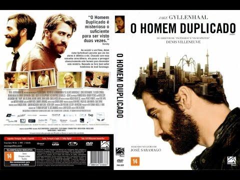 Filme Completo. O Homem Duplicado Dublado