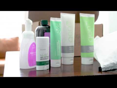 Zijaジージャ モリンガMoringa GenM Personal Skin Care スキンケア Shampoo HandSoap toothpaste シャンプー ハンドソープ 歯磨き粉