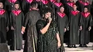 Watch Shirley Caesar Youre Next In Line For A Miracle video