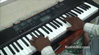 Raja Ki Aayegi Baraat (Piano Instrumental)