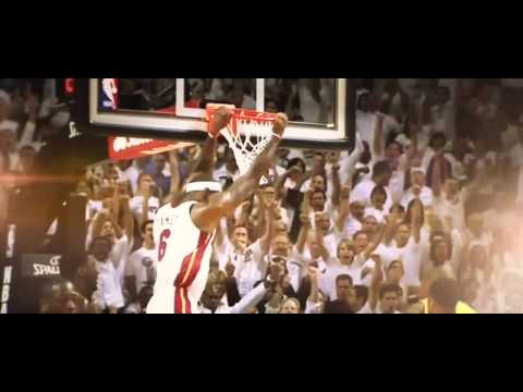 LeBron James - Back To Back (2013 NBA PLAYOFFS)