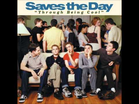 Saves The Day - The Vast Spoils Of America