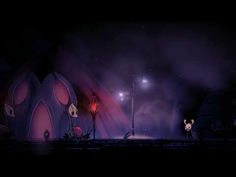 Hollow Knight Ambience - Grimm Troupe Arrives (+ Dirtmouth ambience)