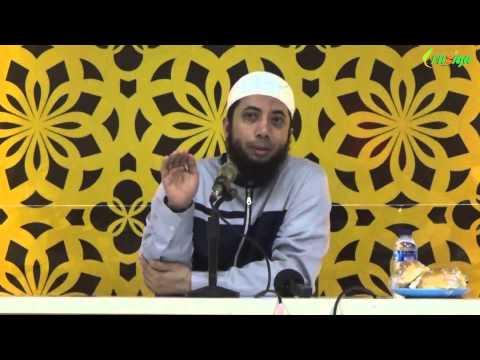 Ust. Khalid Basalamah - Mutiara Ramadhan
