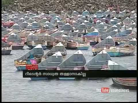 Central Govt ask to change Vizhinjam port tendering guidelines