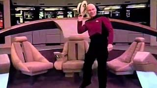 The Picard Video - The Next Resolution (HD)