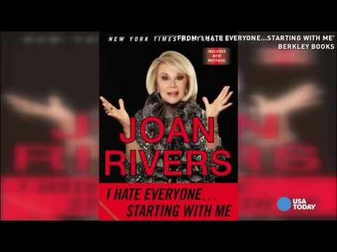 If Joan Rivers planned her own funeral... | USA NOW