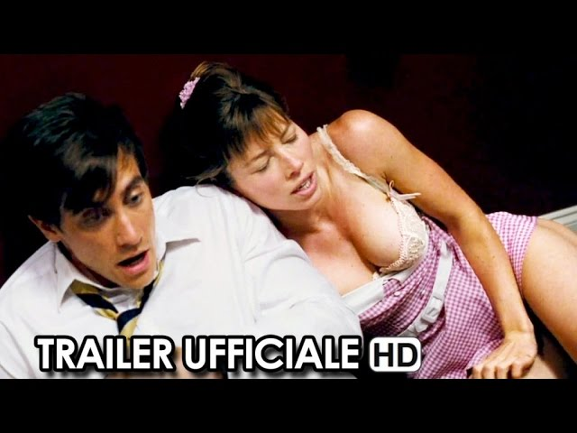 Accidental Love Trailer Ufficiale Italiano (2015) - Jessica Biel HD