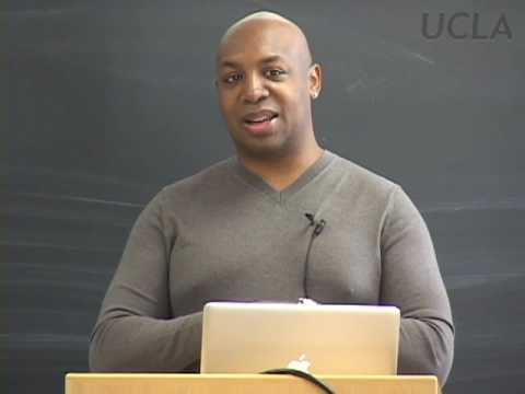 African American Studies, Lecture 14, UCLA
