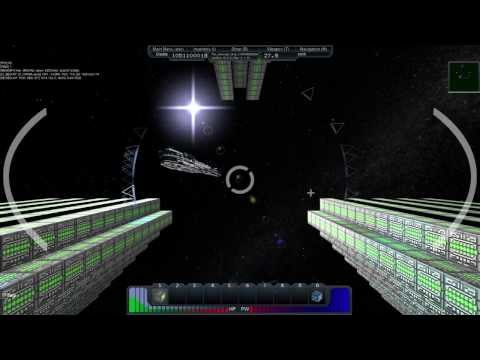 StarMade Ships 8 - Salvager Special (almost)