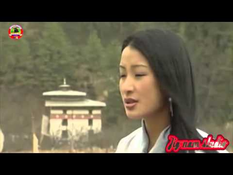 Hello! སྙིང་སྡུག་ལགས་ Hello Sweetheart by jigme namgyal,