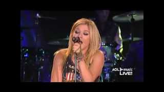 Watch Kelly Clarkson Whats Up Lonely video