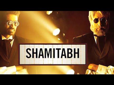Shamitabh | Movie | Big B | Dhanush | Akshara Haasan | Trailer & Music Launch Full Event Show 2015! video