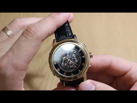 Часы Patek Philippe от MultiTime - Москва