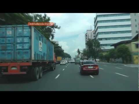 This is the complete documentation of 2012 Osmeña Highway Paco District Manila to Sales Interchange Pasay City Segment. Formerly South Super Highway , Osmeña Highway connects Manila to Makati,...