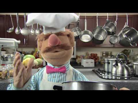 The Swedish Chef is listed (or ranked) 17 on the list The Most Entertaining Celebrity Chefs