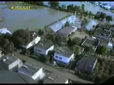 Polsat-Potop cz2 (i fragment Panoramy z TV Polonia)