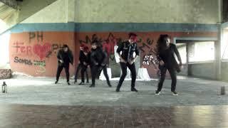 빅스(VIXX) - 저주인형 (VOODOO DOLL) DANCE COVER (NO.MERCY)