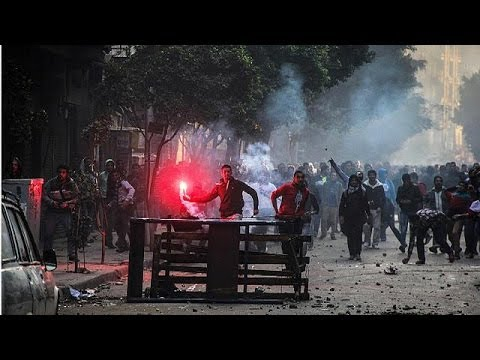 Nearly 50 killed in anniversary clashes, says Egypt government